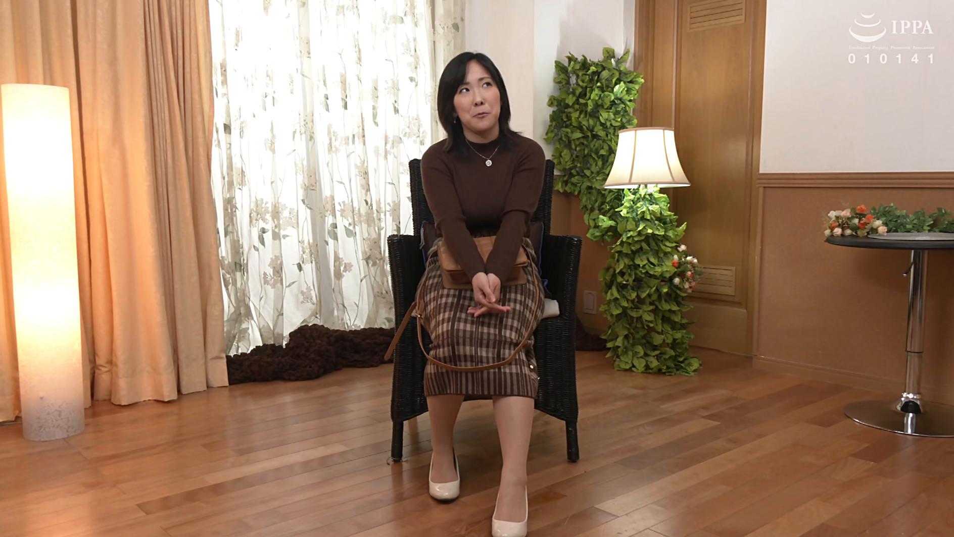 初撮り人妻ドキュメント 新井ゆう 三十四歳,のサンプル画像2