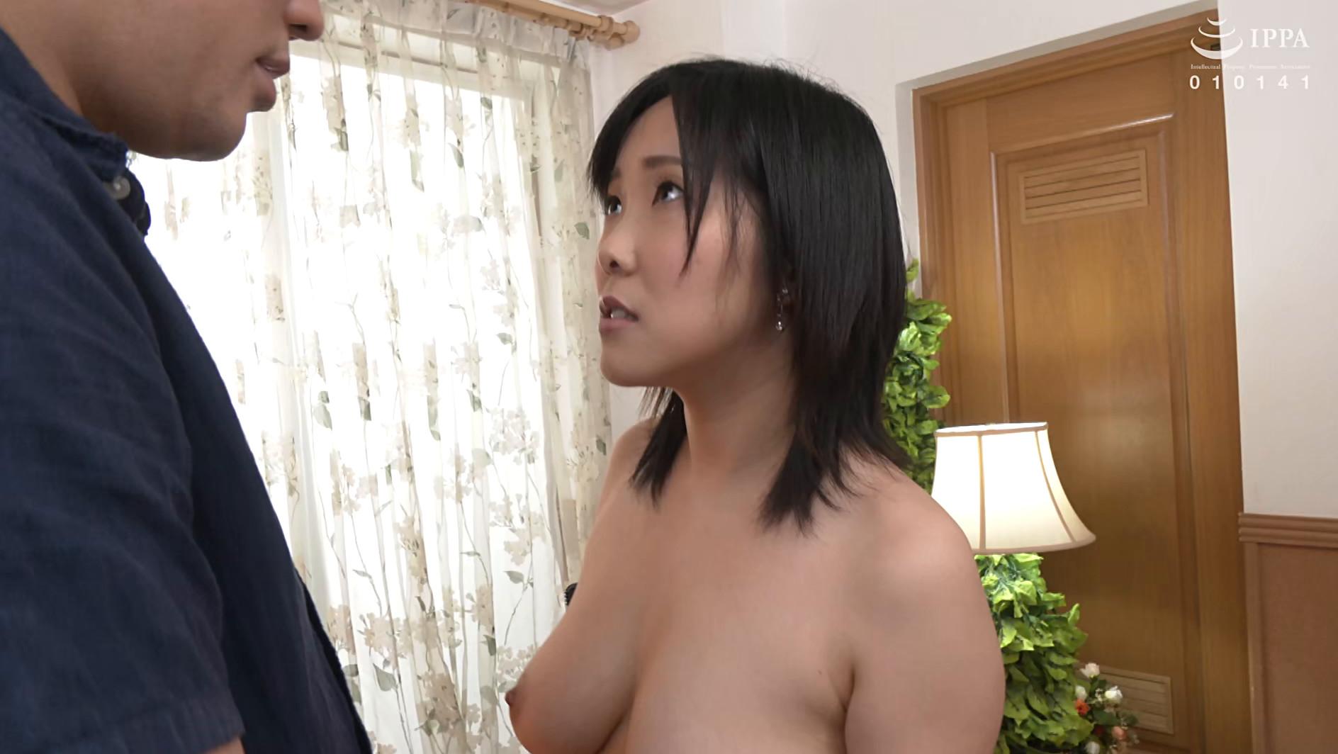初撮り人妻ドキュメント 新井ゆう 三十四歳,のサンプル画像4
