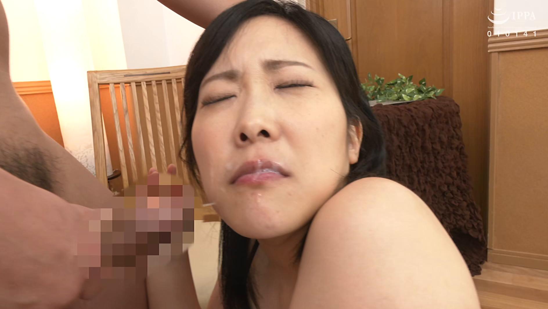 初撮り人妻ドキュメント 新井ゆう 三十四歳,のサンプル画像18