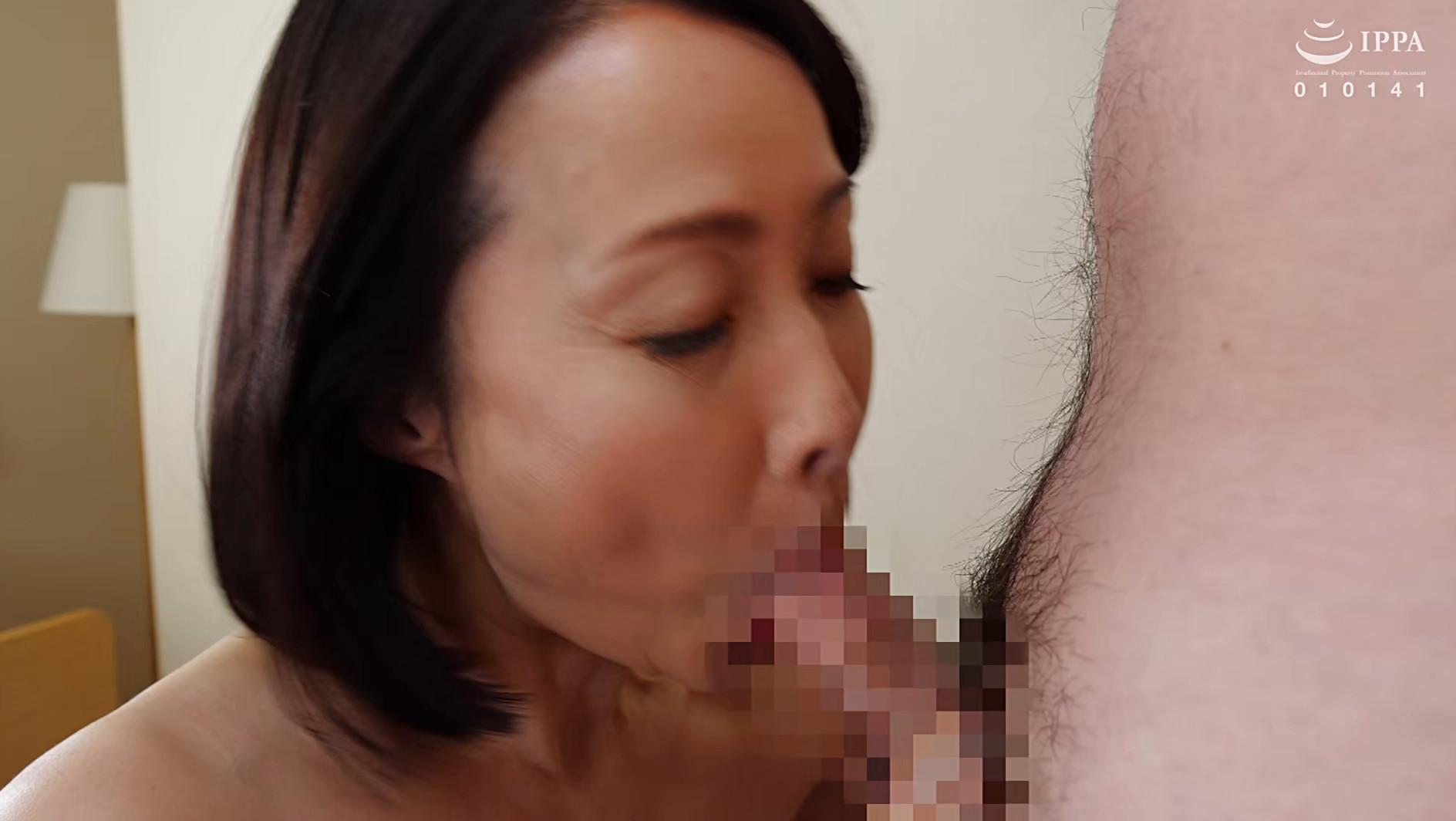 初撮り五十路妻ドキュメント 和泉亮子 五十六歳,のサンプル画像13