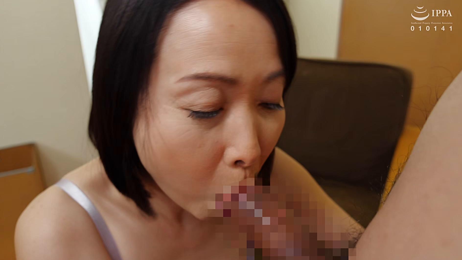 初撮り五十路妻ドキュメント 和泉亮子 五十六歳,のサンプル画像21