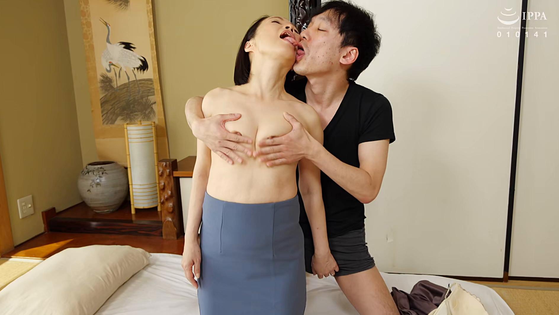 初撮り五十路妻ドキュメント 和泉亮子 五十六歳,のサンプル画像24