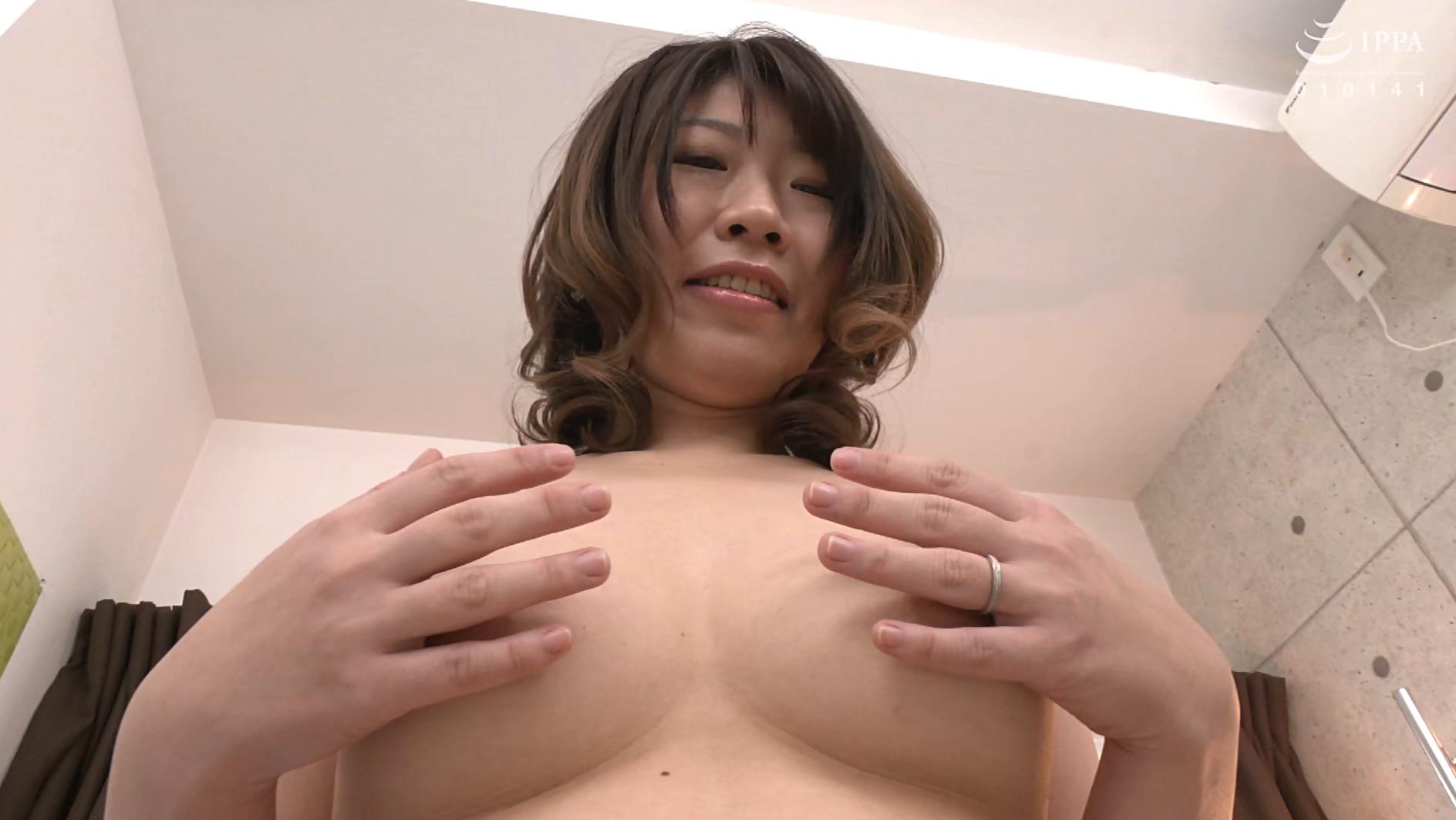 初撮り人妻ドキュメント 森嶋はるな 三十五歳,のサンプル画像3