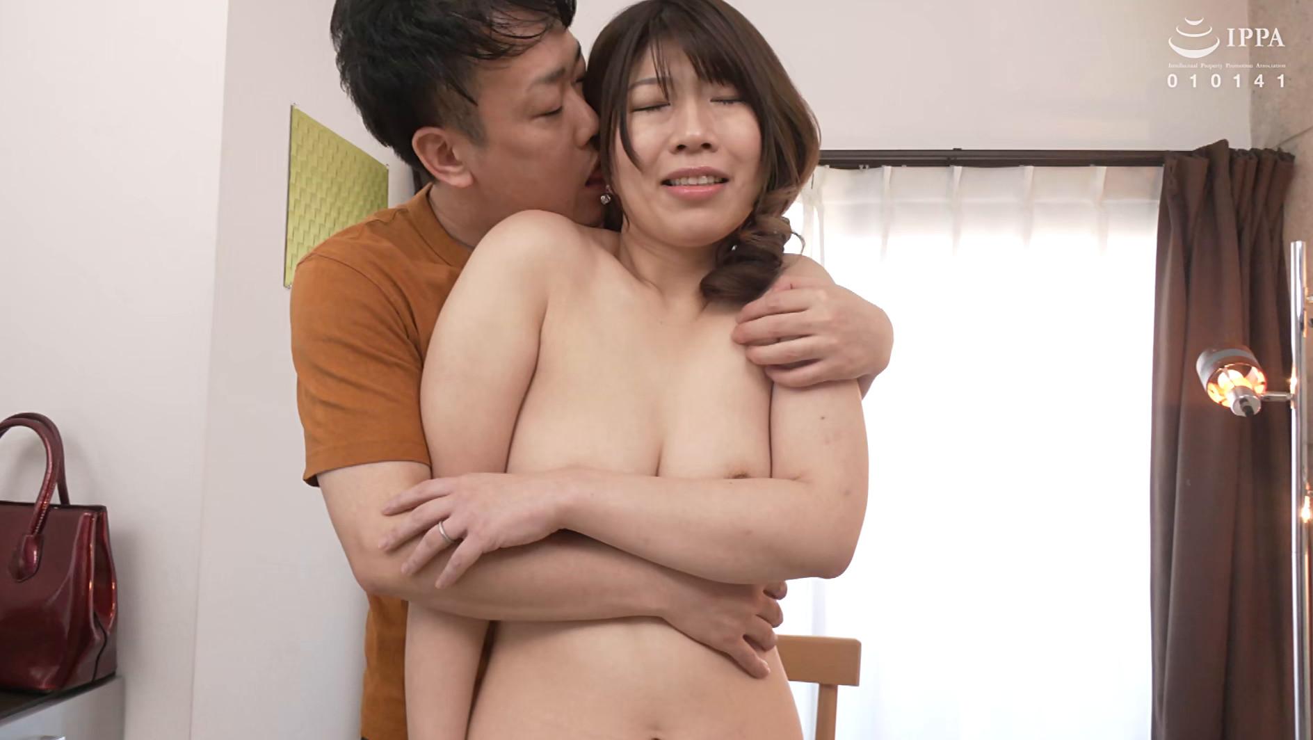 初撮り人妻ドキュメント 森嶋はるな 三十五歳,のサンプル画像4