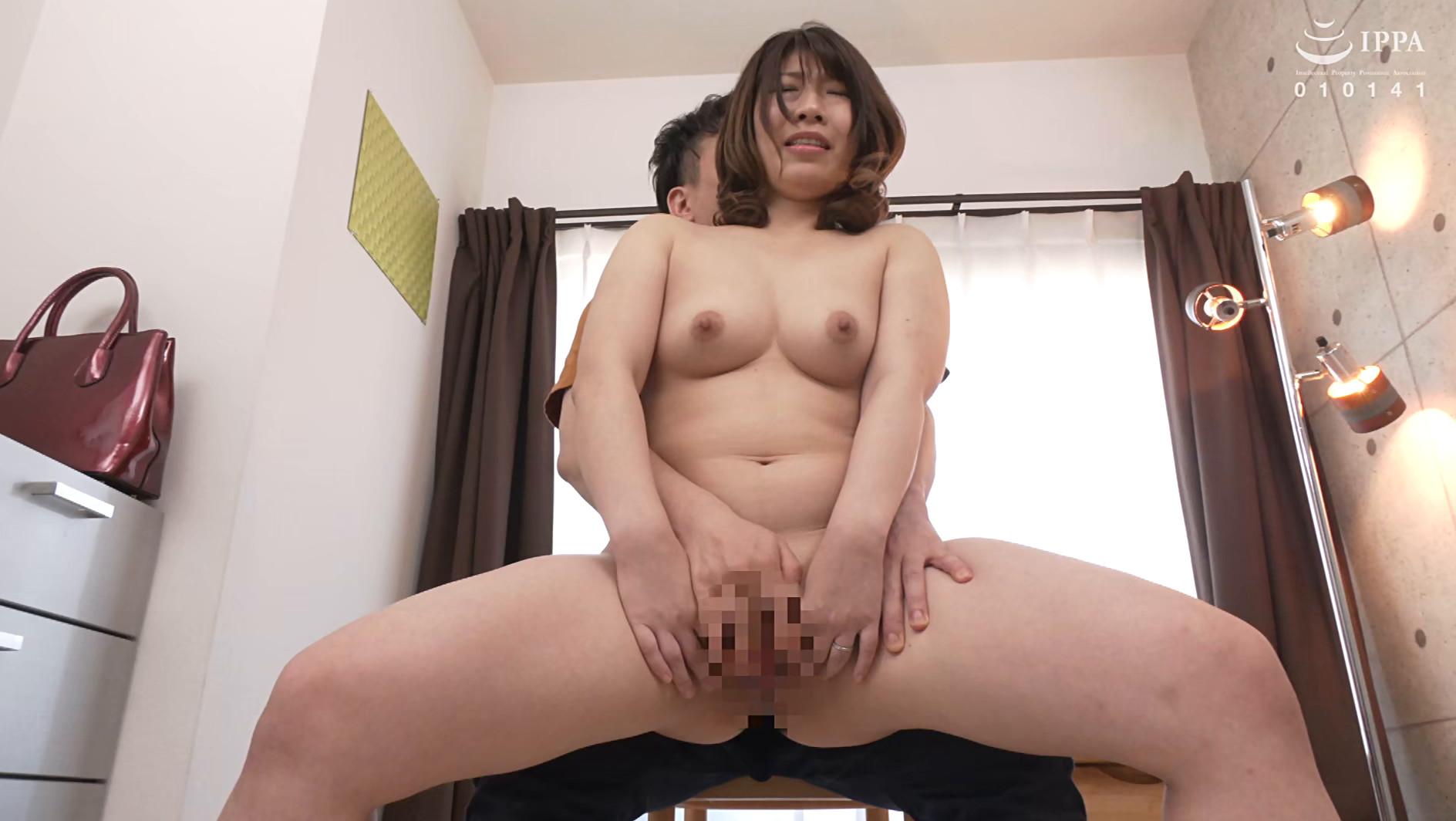 初撮り人妻ドキュメント 森嶋はるな 三十五歳,のサンプル画像5