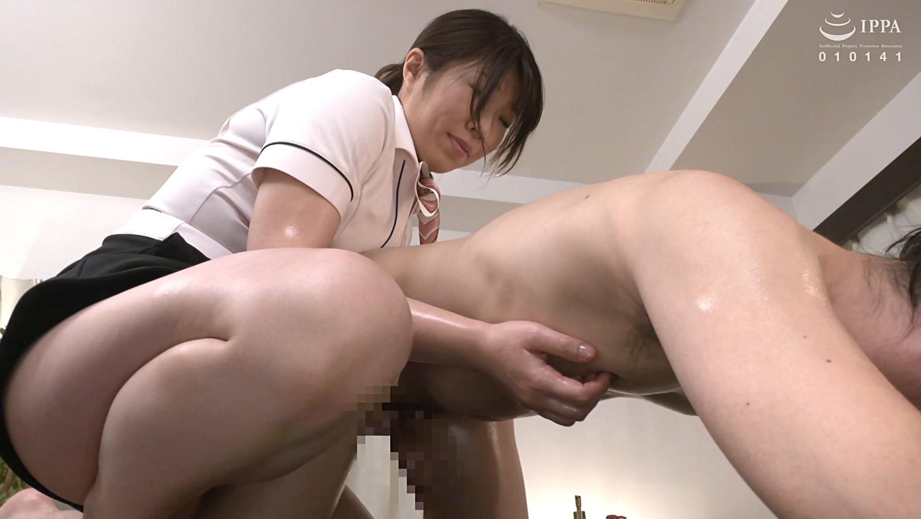 初撮り人妻ドキュメント 森嶋はるな 三十五歳,のサンプル画像18