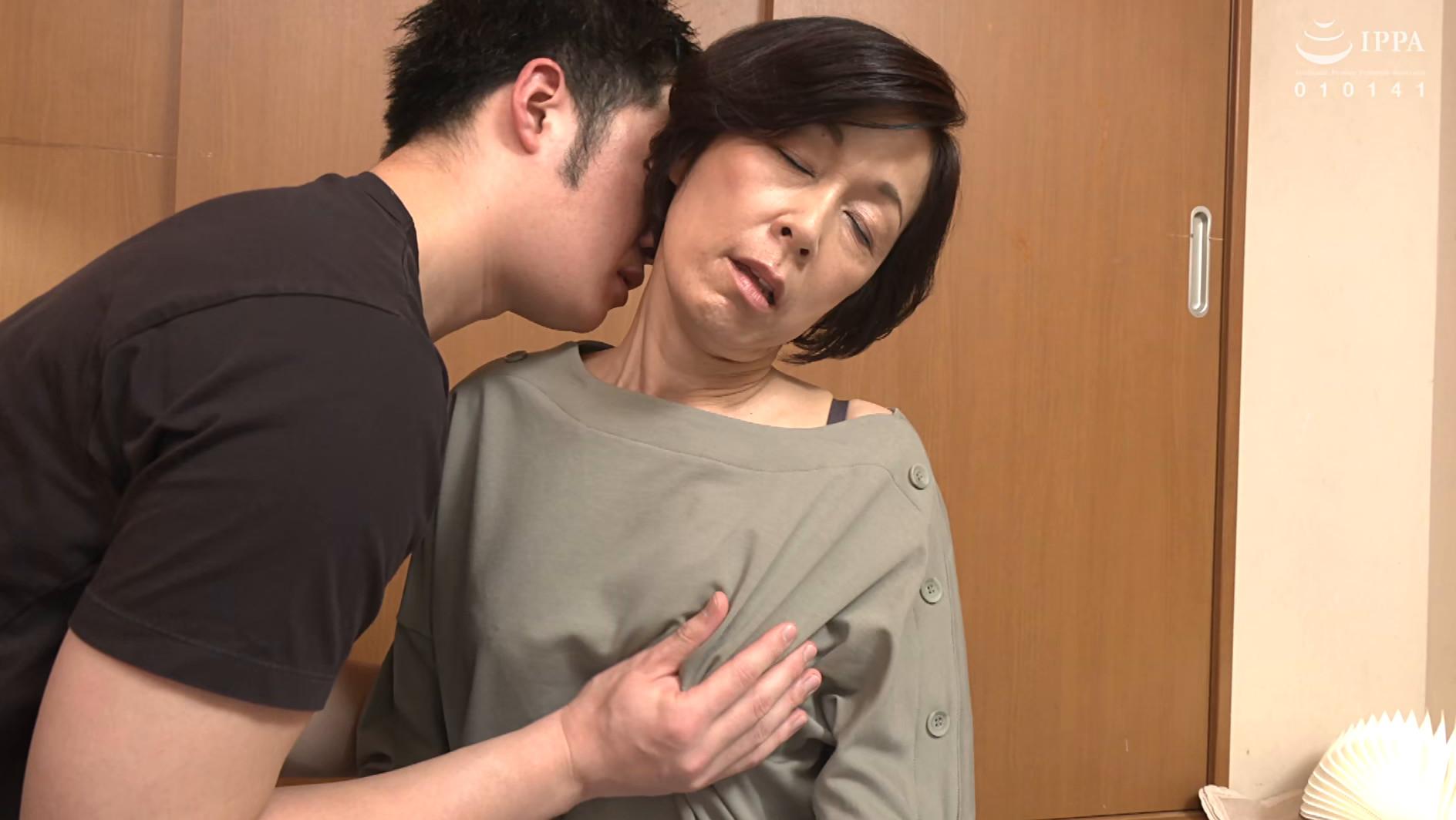 初撮り五十路妻ドキュメント 堀美也子 五十三歳 画像21