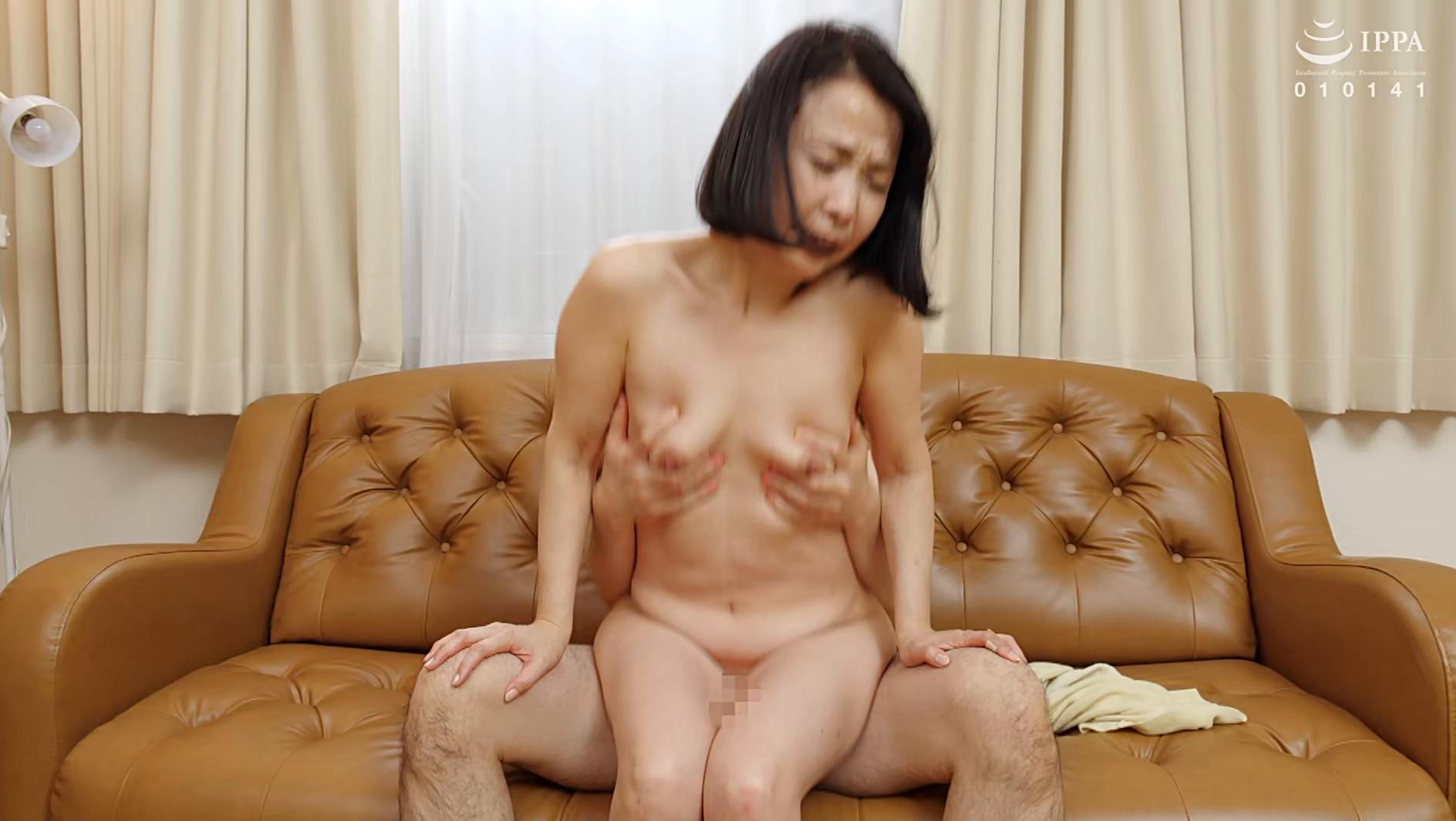 我が家の美しい姑 和泉亮子 五十六歳 画像11