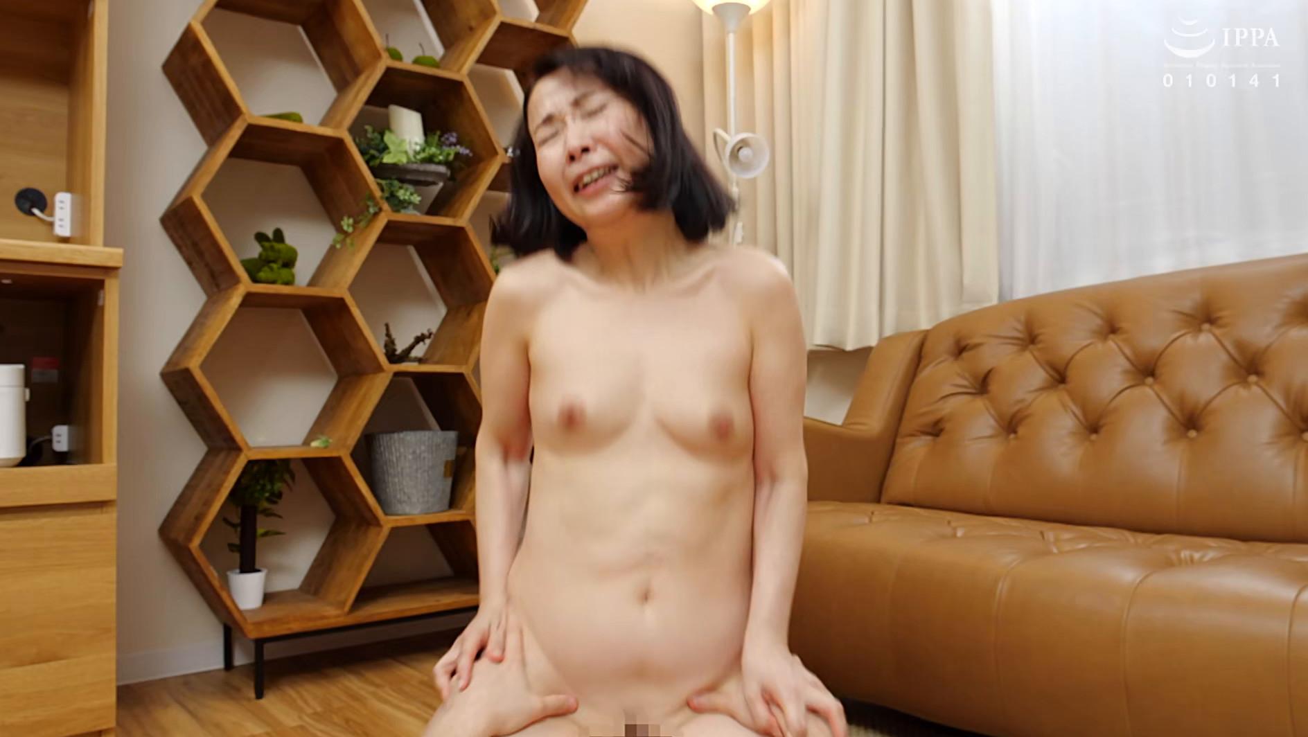 我が家の美しい姑 和泉亮子 五十六歳 画像13