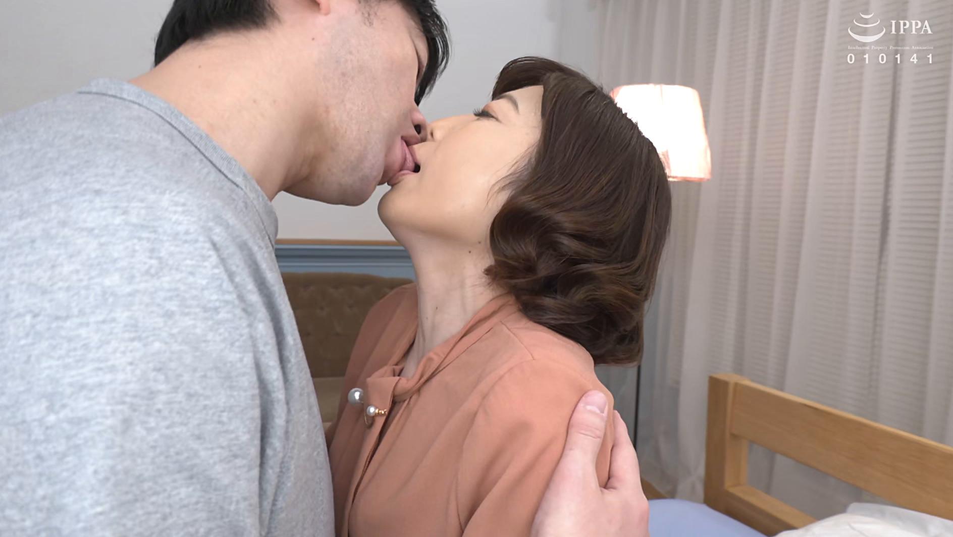 初撮り人妻ドキュメント 二宮小夜子 四十六歳 画像6