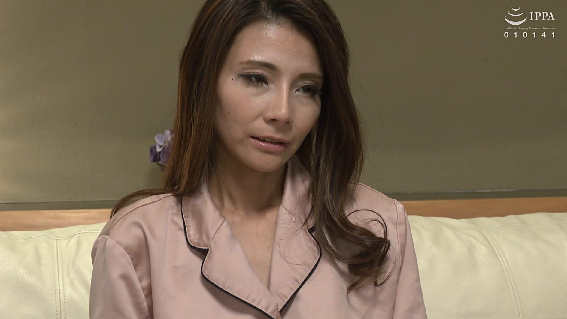 友達の母親 ―最終章― 立川杏子 四十五歳