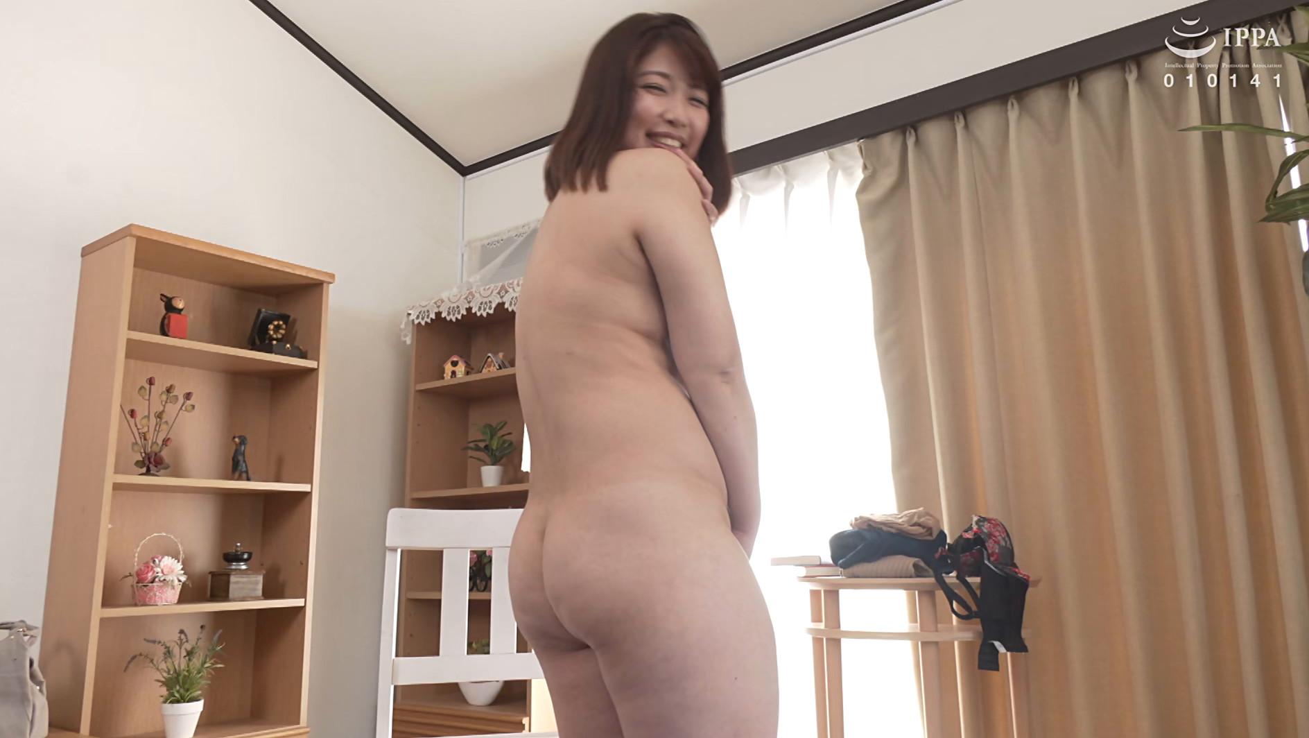 初撮り人妻ドキュメント 徳山莉乃 三十六歳,のサンプル画像4