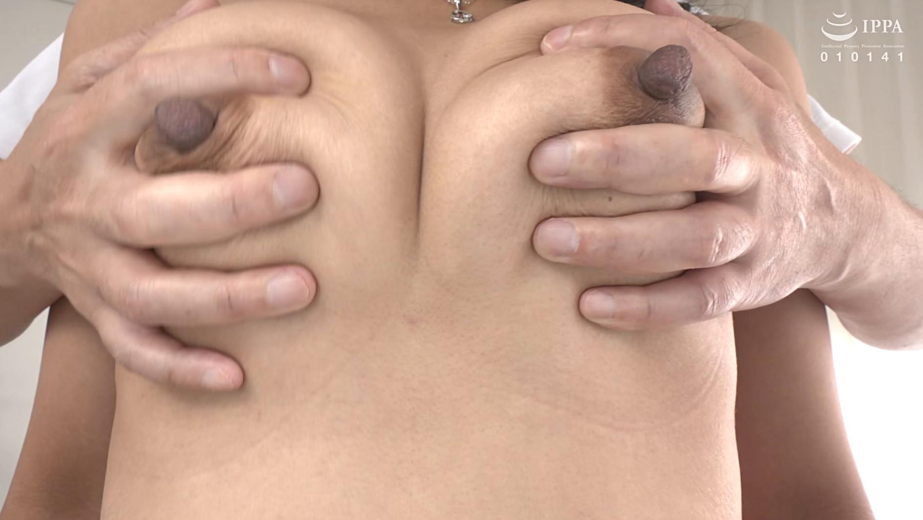初撮り人妻ドキュメント 原口夏菜子 四十歳,のサンプル画像3