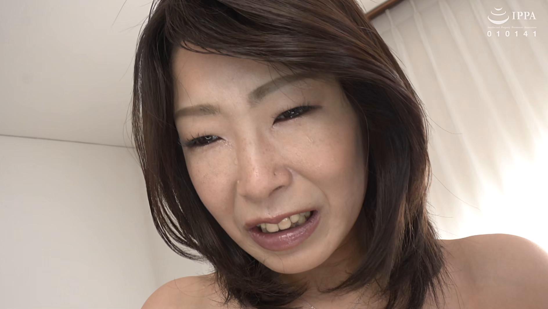 初撮り人妻ドキュメント 原口夏菜子 四十歳,のサンプル画像5