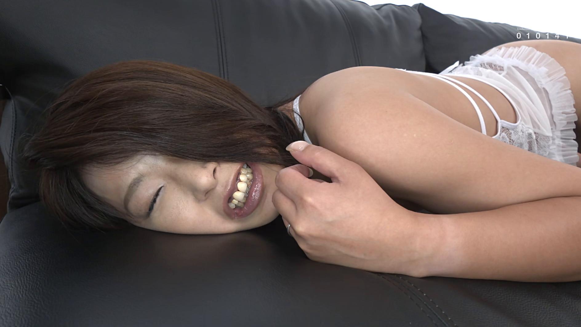 初撮り人妻ドキュメント 原口夏菜子 四十歳,のサンプル画像16