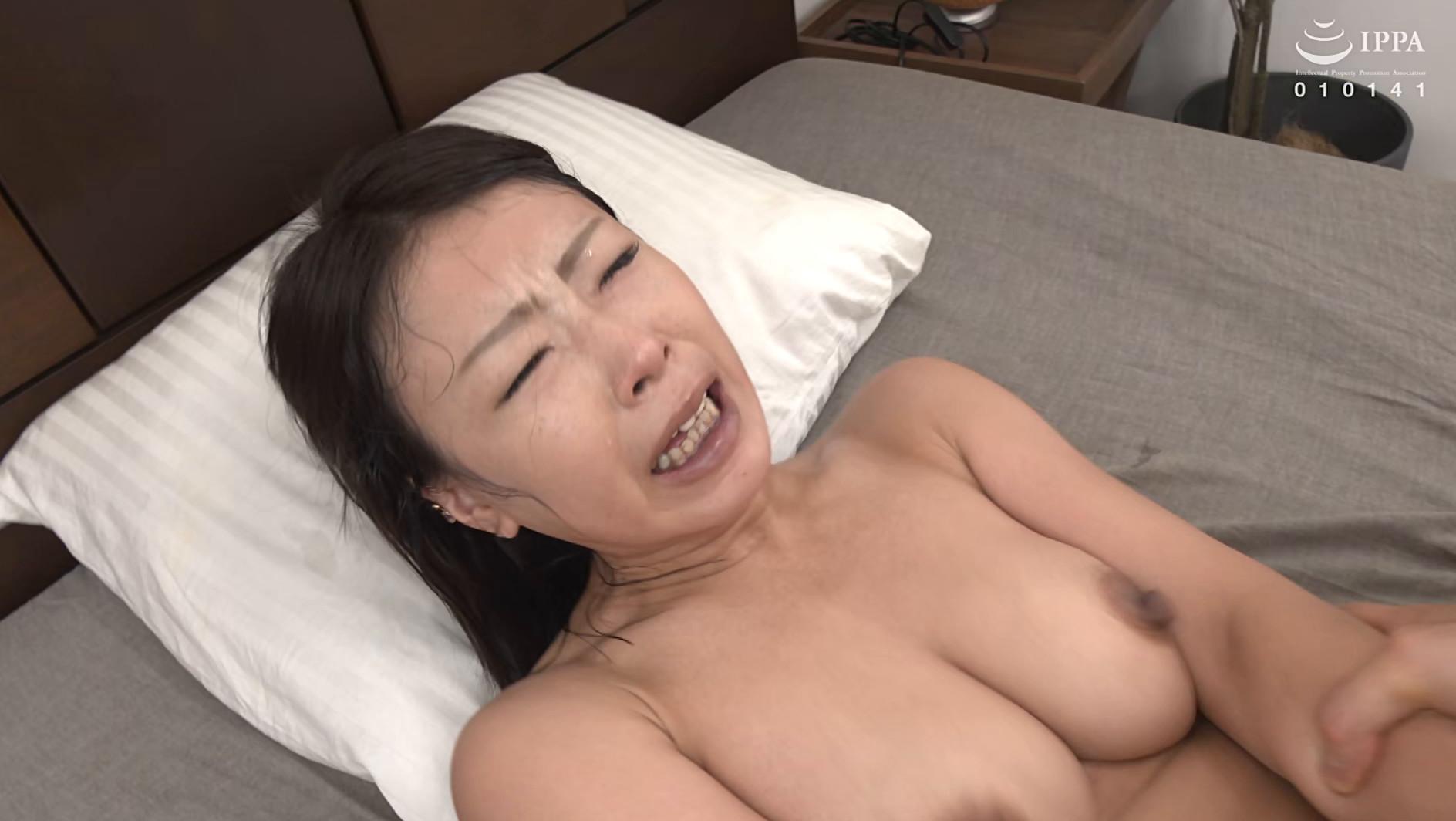 初撮り人妻ドキュメント 原口夏菜子 四十歳,のサンプル画像29