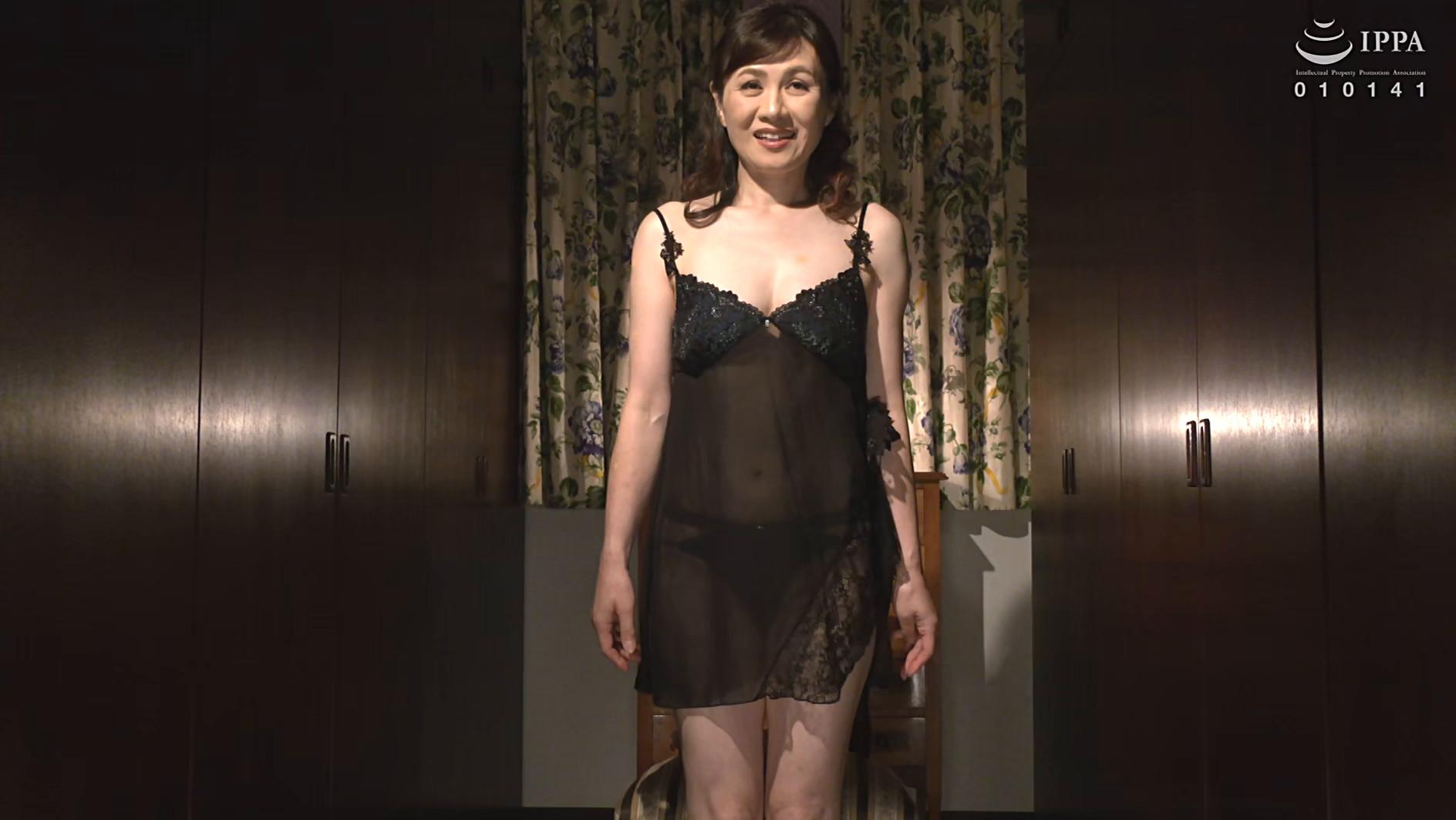 初撮り五十路妻ドキュメント 岡崎智江 五十五歳 画像17