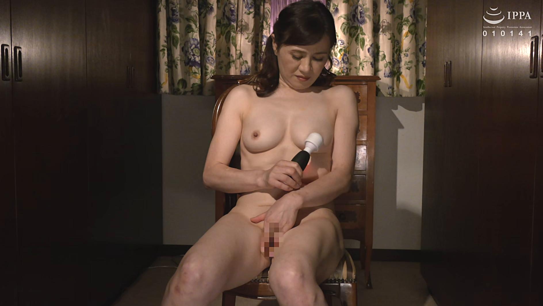 初撮り五十路妻ドキュメント 岡崎智江 五十五歳 画像18