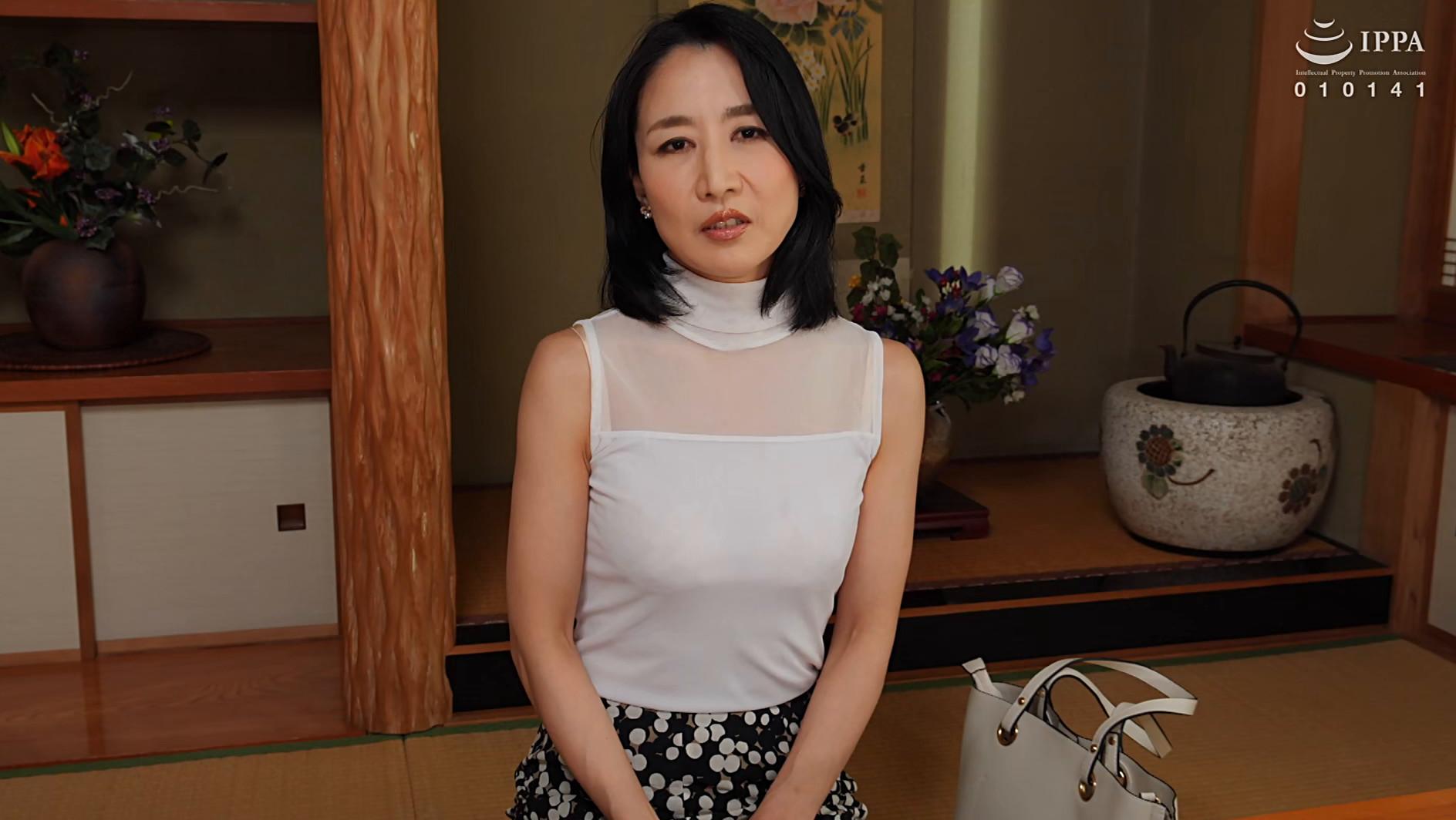 初撮り五十路妻、ふたたび。 瀬尾礼子 五十歳 画像2