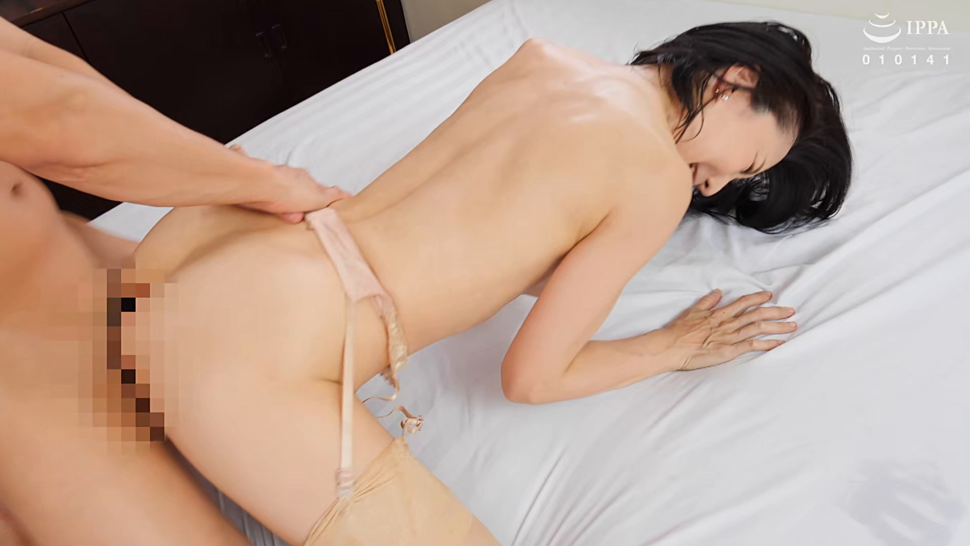 初撮り五十路妻、ふたたび。 瀬尾礼子 五十歳 画像11