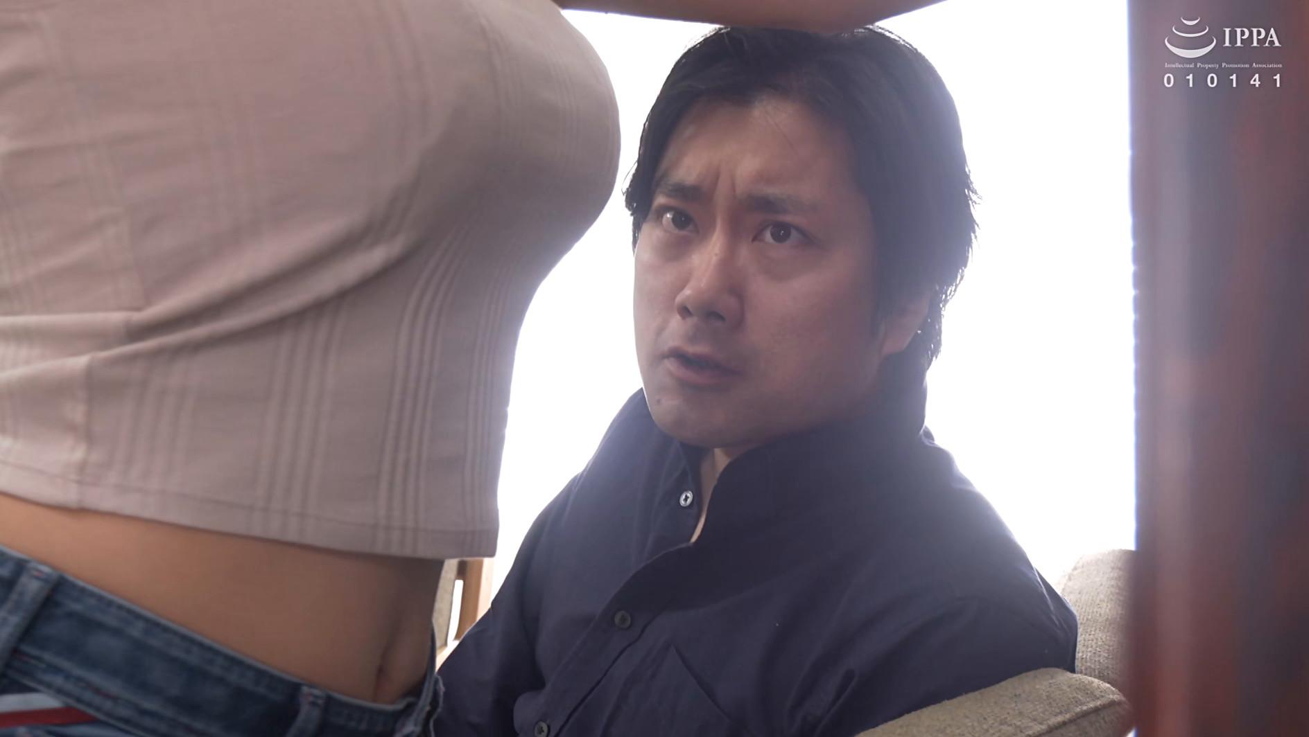 偶然見てしまったおばさんの裸体が目に焼き付いて・・・あの日からおばさんが服を着ていても全裸に見えてしまう僕 小早川怜子 画像5