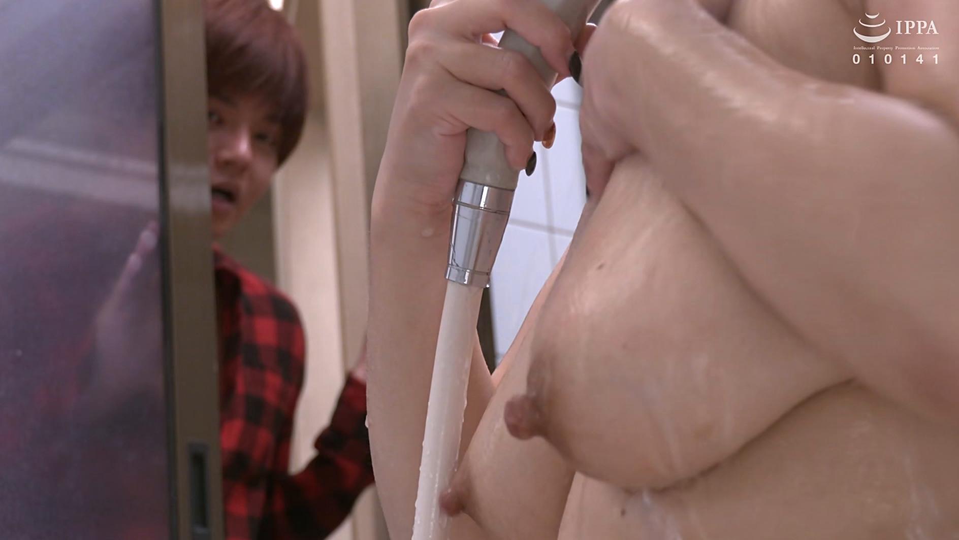 濡れそぼる、母の乳房を、見ていたら。DX 10人4時間 画像15