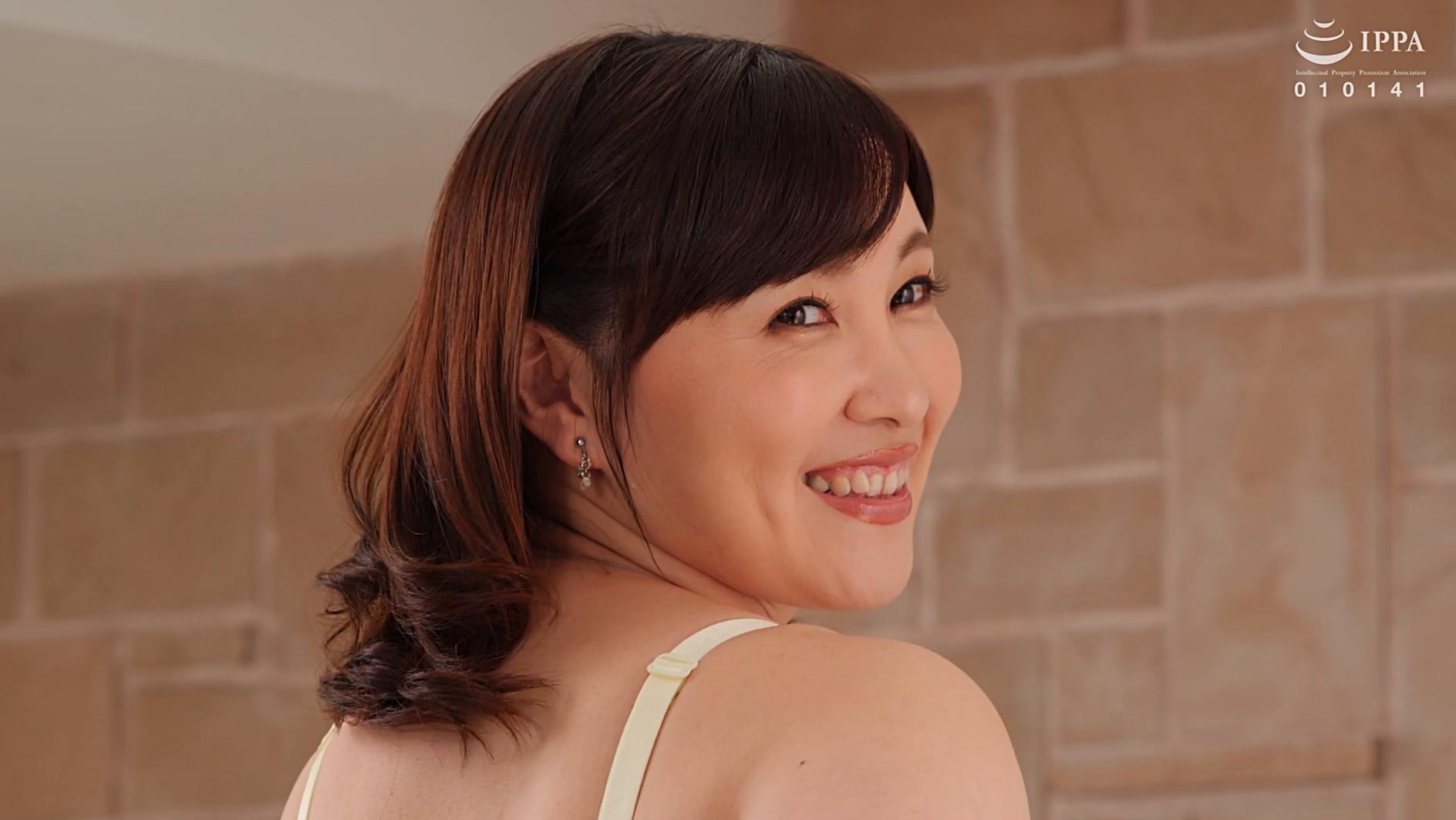 初撮り人妻ドキュメント 小鳥遊あさ子 四十歳 画像1