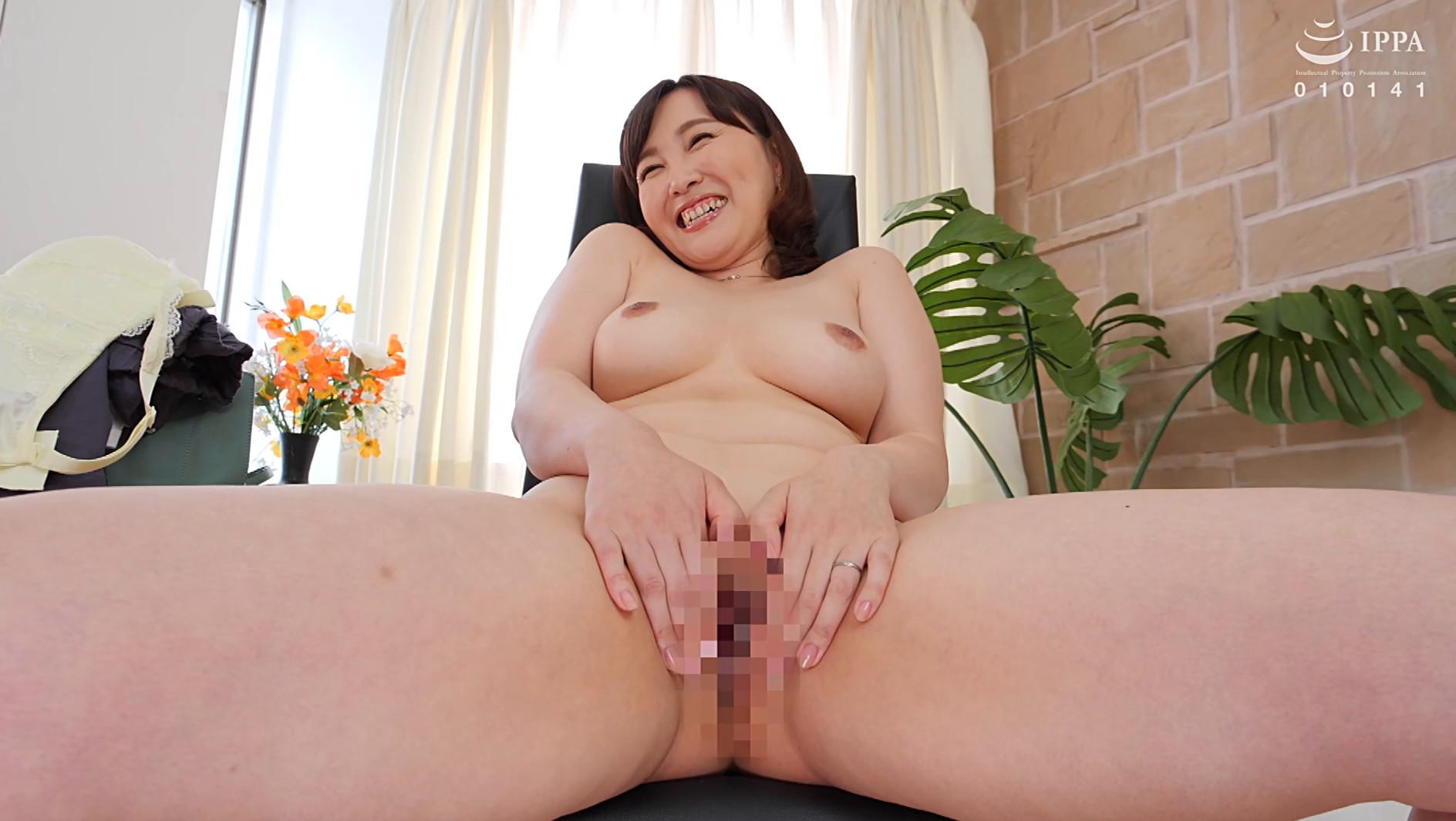 初撮り人妻ドキュメント 小鳥遊あさ子 四十歳 画像4