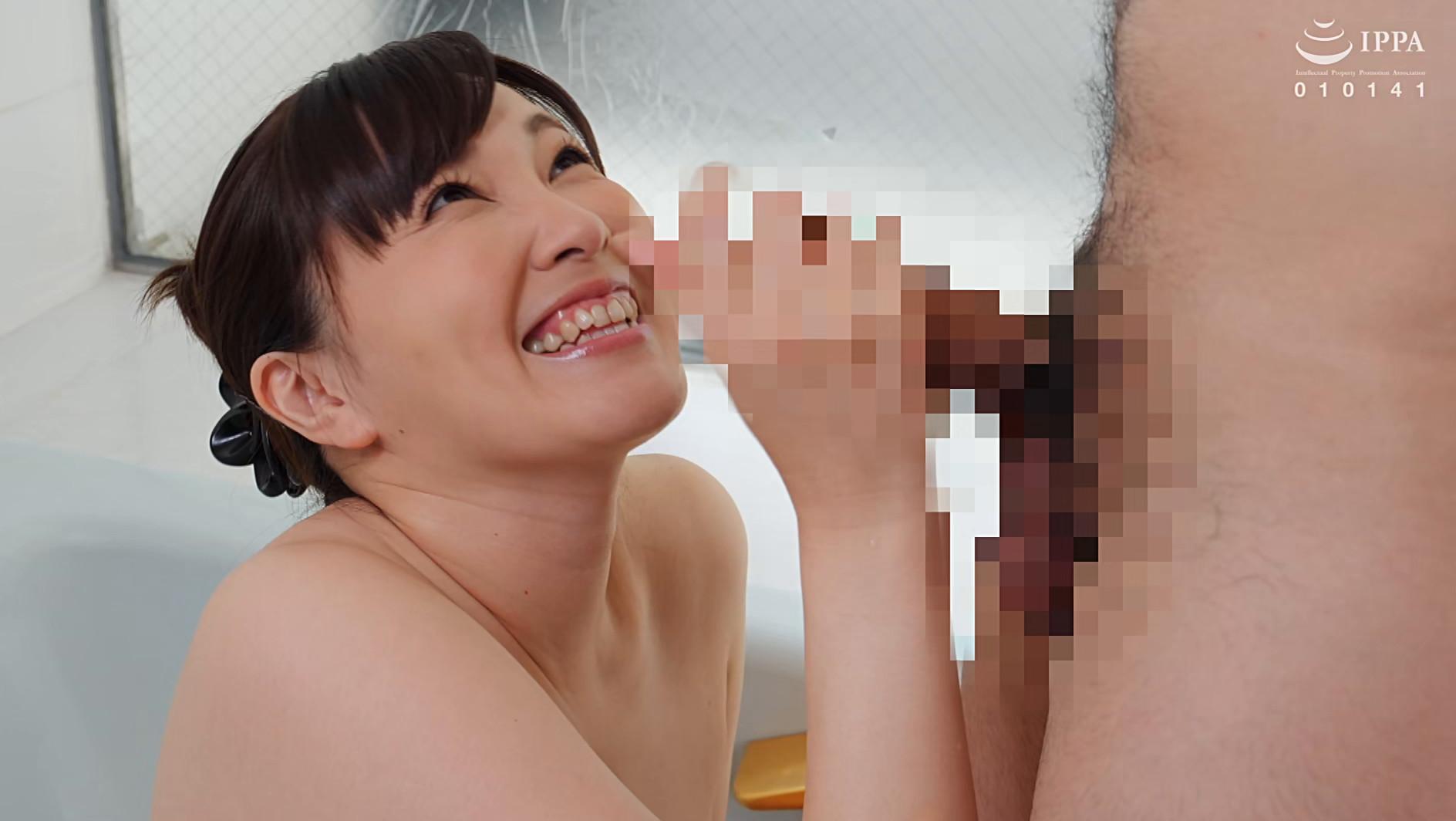 初撮り人妻ドキュメント 小鳥遊あさ子 四十歳 画像17