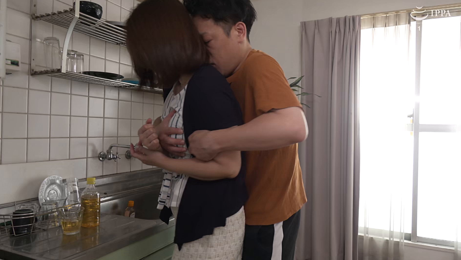 我が家の美しい姑 翔田千里 五十三歳 画像6