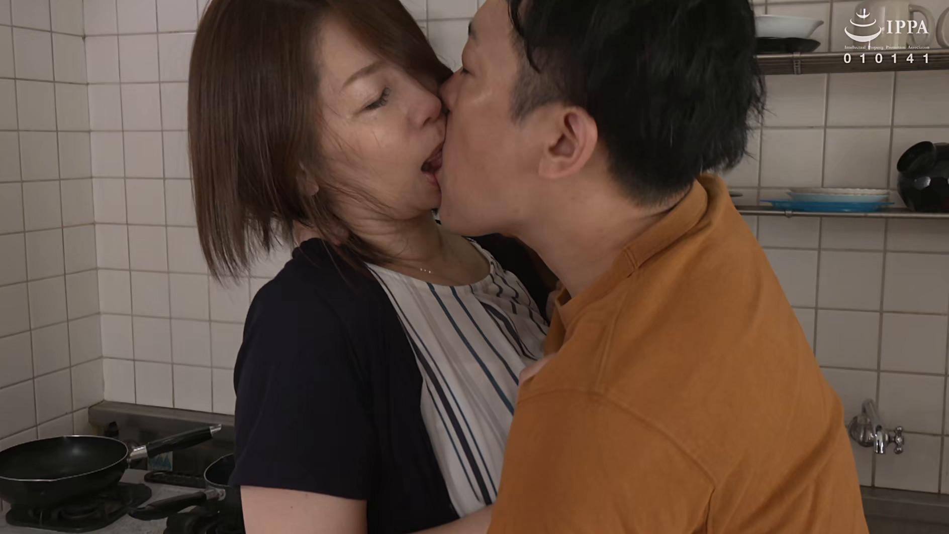 我が家の美しい姑 翔田千里 五十三歳 画像7