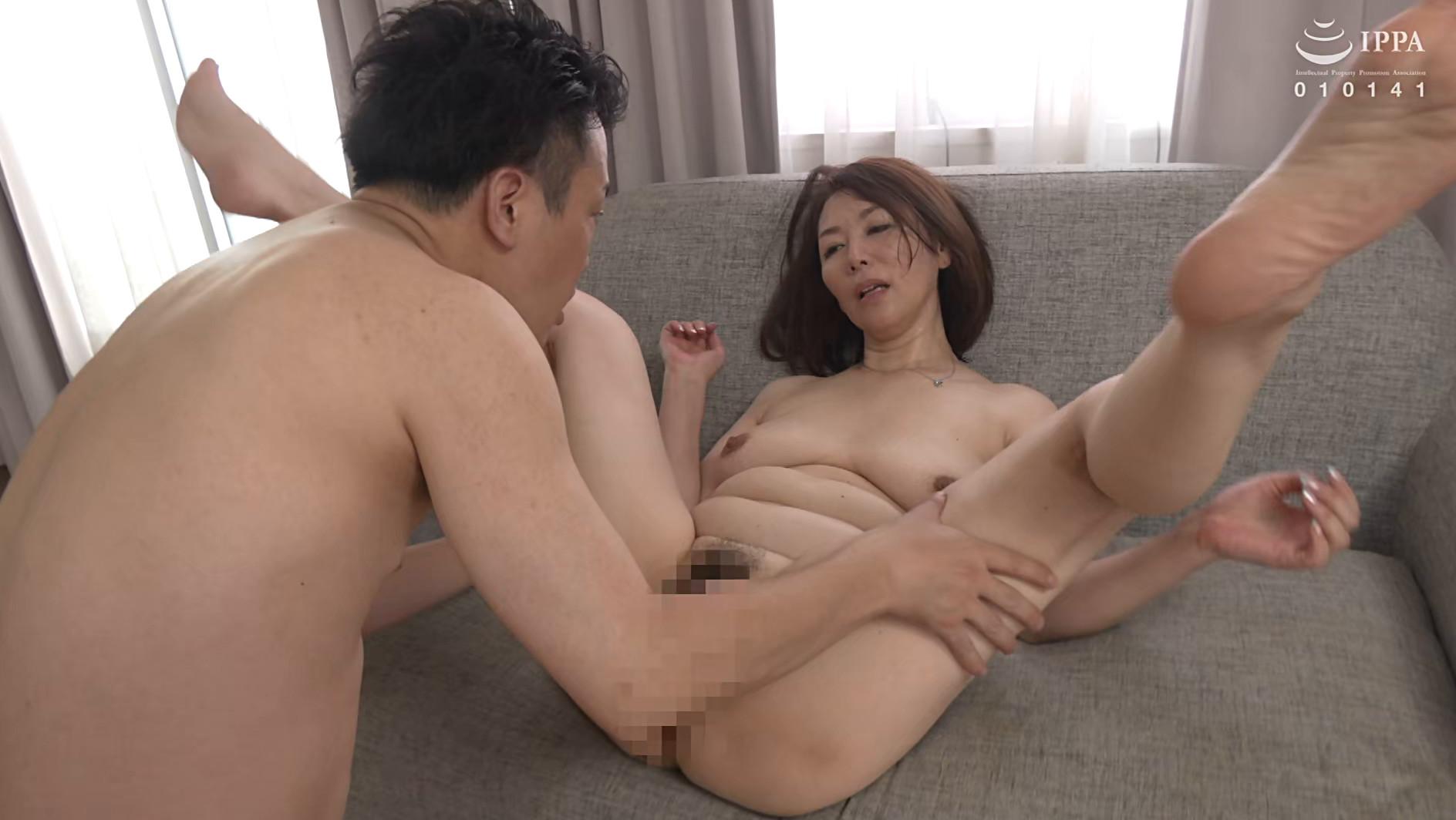 我が家の美しい姑 翔田千里 五十三歳 画像17