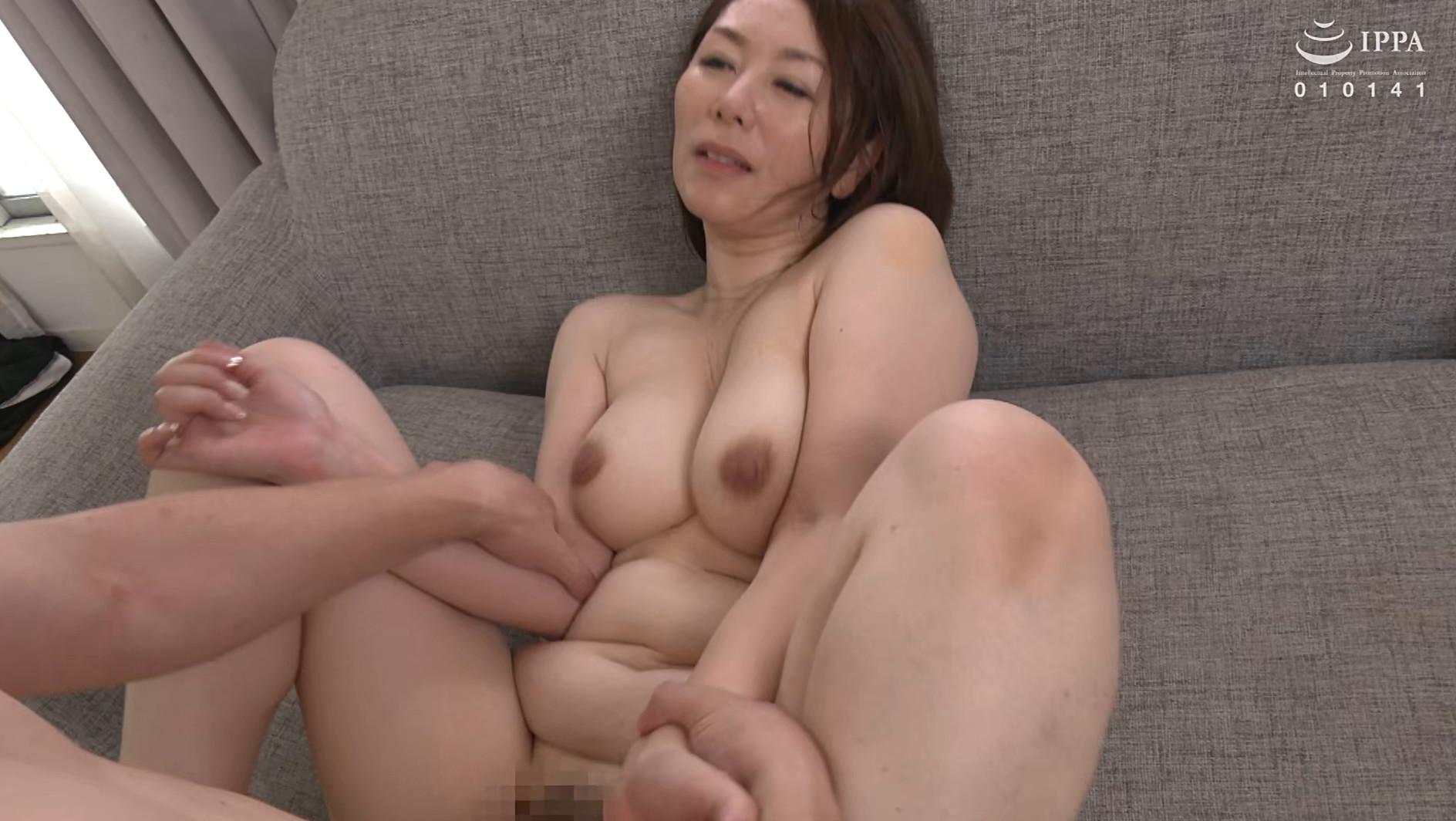 我が家の美しい姑 翔田千里 五十三歳 画像18