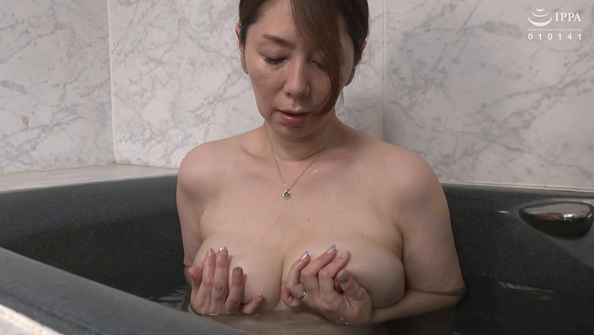 我が家の美しい姑 翔田千里 五十三歳 画像20