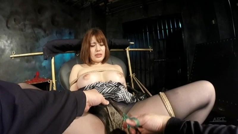 アクメ仕上椅子 猛獣オルガタイプ 本田莉子 画像2