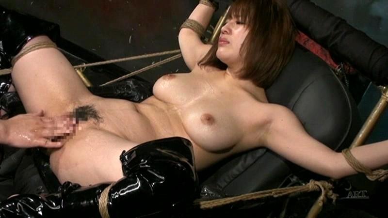 アクメ仕上椅子 猛獣オルガタイプ 本田莉子 画像17