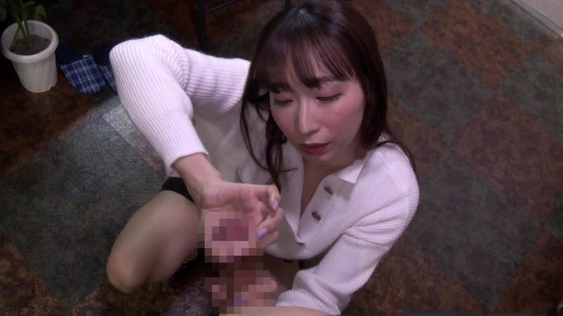 女の口はエロス溢れる性器なり 神淫語 カウパー液がジワッと広がる大人の囁き 蓮実クレア