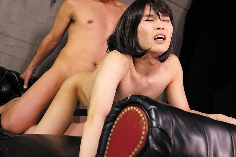 激ヤバ映像!! 壮絶なる痙攣 女装子強●絶頂の哀愁恥辱 画像6