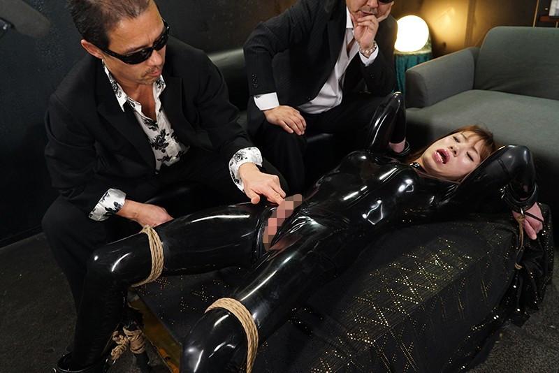 激ヤバ映像!! 壮絶なる痙攣 女装子強●絶頂の哀愁恥辱 画像8