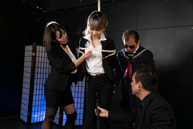 女装子快楽地獄 episode-1 敏腕捜査官ベアトリクスの無惨なる絶頂 画像6