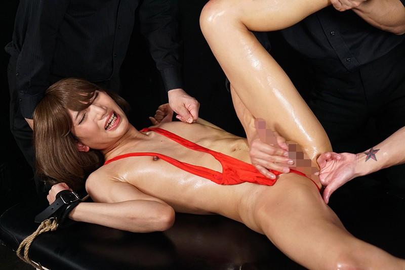 ふたなり性感開発研究所 気が狂うまでイカされる倒錯の淫肉人形たち 画像15