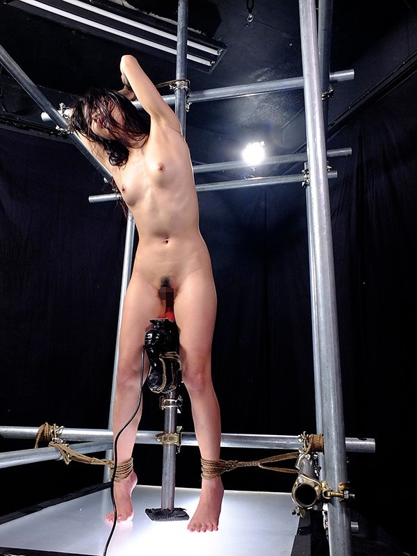 蜜壺電動発狂媚薬装置 クレイジー・プッシー 痙攣しながらイキ続ける28名の操り人形 INFERNO BABE ULTRA FILM 画像19