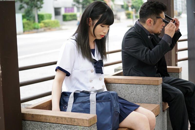 女装子昇天残酷物語 Part-1 美少女制服オトコの娘、恥辱の蹂躙淫穴人形!! 結城さくや 画像1