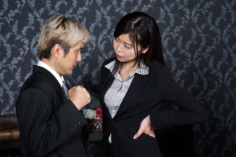 BeAST-狂辱の麻薬捜査官- Case-002:喜多嶋奈々の場合 勇猛の女は野獣の餌食となりて狂い泣く 宮村ななこ 画像2