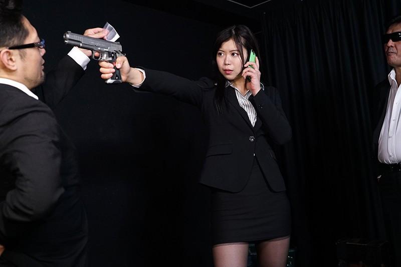 BeAST-狂辱の麻薬捜査官- Case-002:喜多嶋奈々の場合 勇猛の女は野獣の餌食となりて狂い泣く 宮村ななこ 画像3