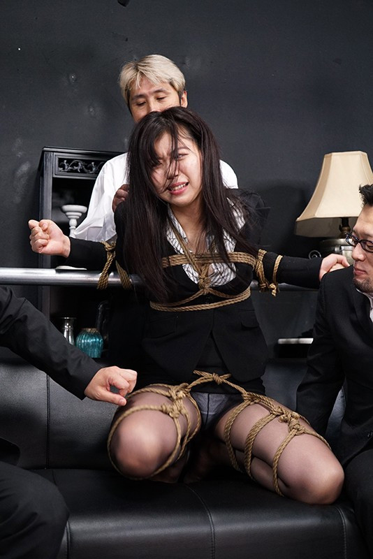 BeAST-狂辱の麻薬捜査官- Case-002:喜多嶋奈々の場合 勇猛の女は野獣の餌食となりて狂い泣く 宮村ななこ 画像5