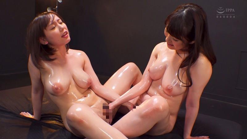 首輪をつけた私の女教師(ペット)~愛する先生を拘束レズビアン調教~ 田中ねね 新川愛七 画像17