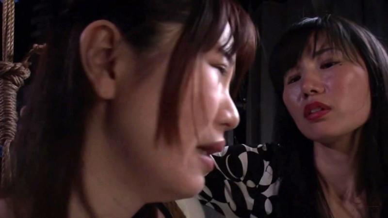 女の罠にはめられた女2 生贄浣腸晩餐会 画像3