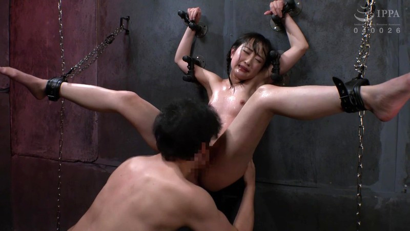拘束少女快楽拷問 神野ひな 画像4
