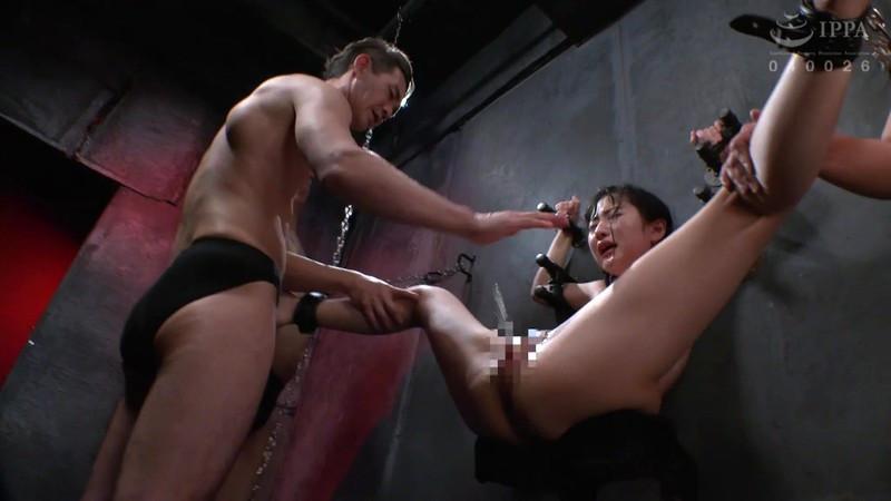 拘束少女快楽拷問 神野ひな 画像7
